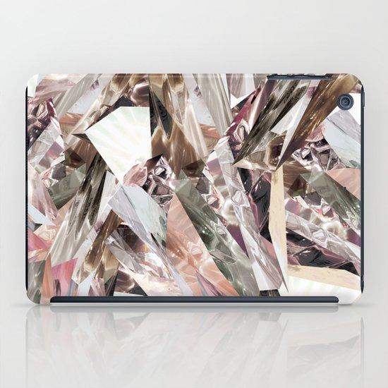 Arnsdorf SS11 Crystal Pattern iPad Case