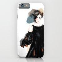 Chanel 2 iPhone 6 Slim Case