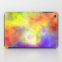 Oh So Colorful iPad Case