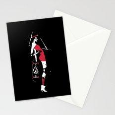 Skater Girl Stationery Cards