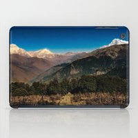 The Path That Is Beyond … iPad Case