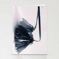 Fading Away I Stationery Cards