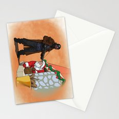 Omar Little strikes again Stationery Cards