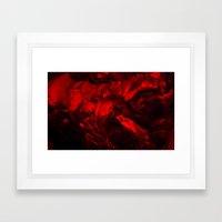Hello Jell-O 2  Framed Art Print