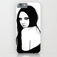 You Silent My Song iPhone 6 Slim Case