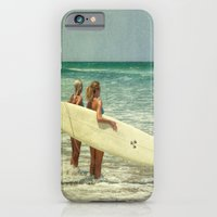 Girls of summer ttv iPhone 6 Slim Case