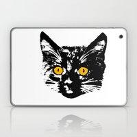 Keeteh Laptop & iPad Skin