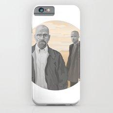 Breaking Bad iPhone 6s Slim Case