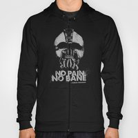 No Pain, No Bane Hoody