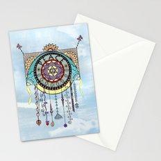 Peace Kite Dangle Stationery Cards