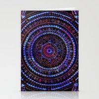 Mandala I Stationery Cards