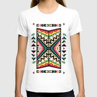 tribal T-shirts featuring Tribal by Ornaart