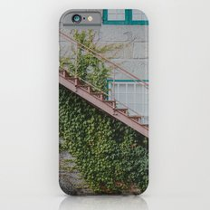 Up the Stairs iPhone 6s Slim Case