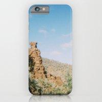 stone field iPhone 6 Slim Case