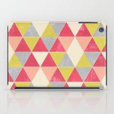 Tri-Frenzy iPad Case