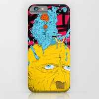 iPhone & iPod Case featuring That Guy....... by siddwills