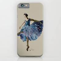 Ballerina  iPhone 6 Slim Case