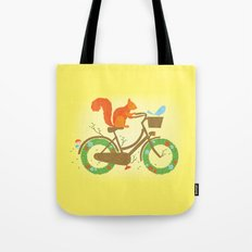 Natural Cycles Tote Bag
