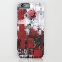 Abstract 2014/11/08 iPhone 6 Slim Case