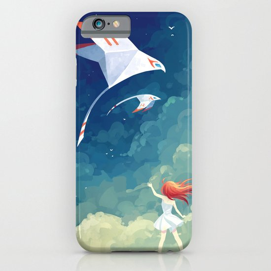 Flyby iPhone & iPod Case