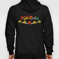 Top Spin Hoody