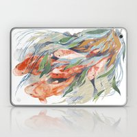 In The Waterweeds Laptop & iPad Skin