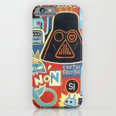 Je suis ton père  iPhone 6 Slim Case