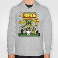 The Mischievous Gremlin Hoody
