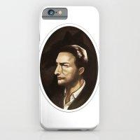 The Big Bad Wolf iPhone 6 Slim Case