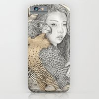 There Are Spies Among Us iPhone 6 Slim Case