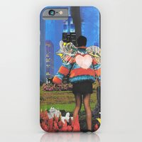 City of Dreams iPhone 6 Slim Case