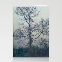 Stand Your Ground Stationery Cards