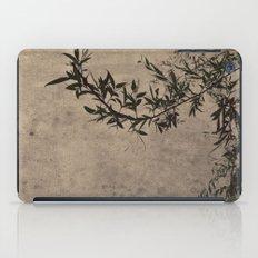Oriental Breeze iPad Case