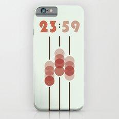23:59 iPhone 6s Slim Case