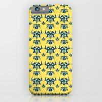 Cristina Pattern iPhone 6 Slim Case
