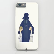 May the Love be with you Slim Case iPhone 6s