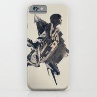 Heat Lightning iPhone 6 Slim Case