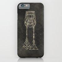 AT-AT iPhone 6 Slim Case