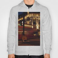London Diversion Hoody