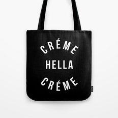Creme 2.0 Tote Bag