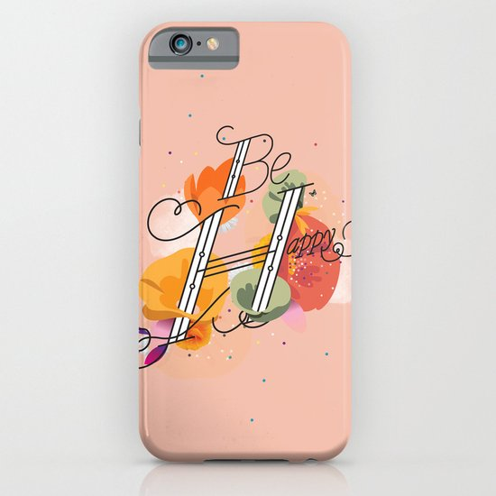 The Reminder iPhone & iPod Case