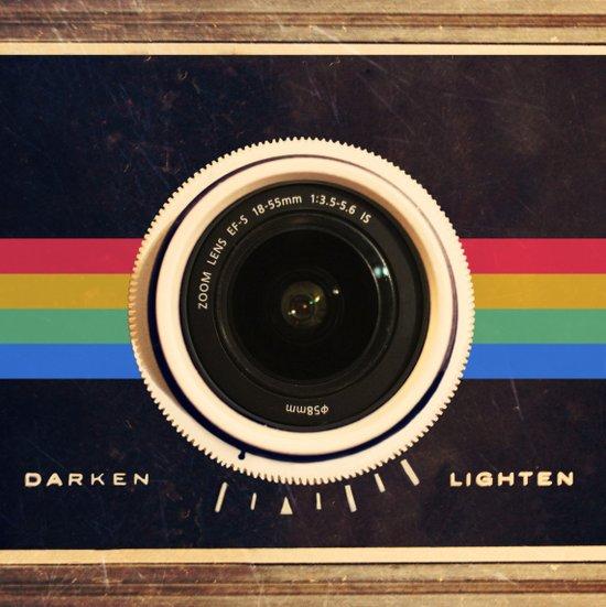 Modern Vintage inspired Camera! Canvas Print