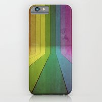 iPhone & iPod Case featuring Stripes  by Lachyn