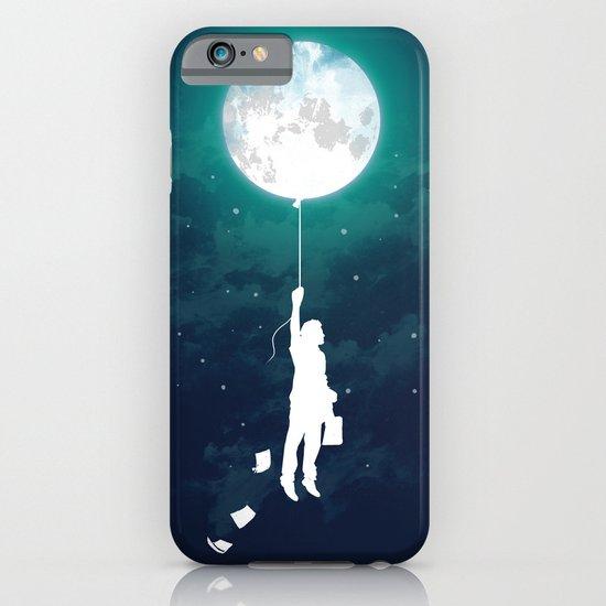 Burn the midnight oil  iPhone & iPod Case