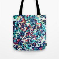 I Love Everything About … Tote Bag