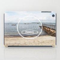 Cape Cod Paradise  iPad Case