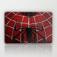 spider man Laptop & iPad Skin