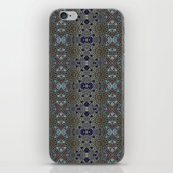 Versailles iPhone & iPod Skin