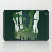 Shenmue - The Great Stone Pit iPad Case