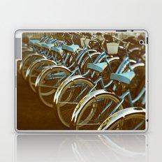 Cycle #3 Laptop & iPad Skin